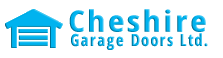 Garage Door Repairs in Cheshire