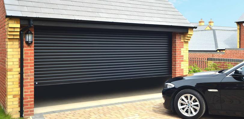 Roller Garage Doors Cheshire Cheshire Garage Doors Ltd
