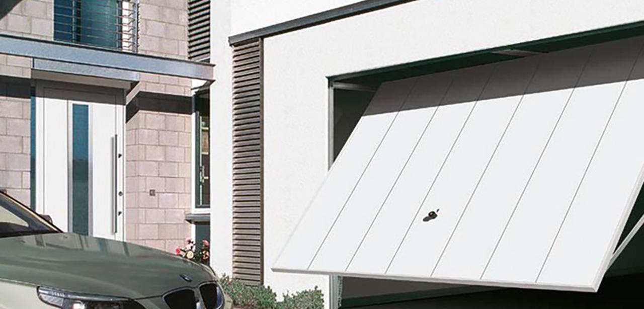 Up And Over Garage Doors Cheshire Retractable Garage